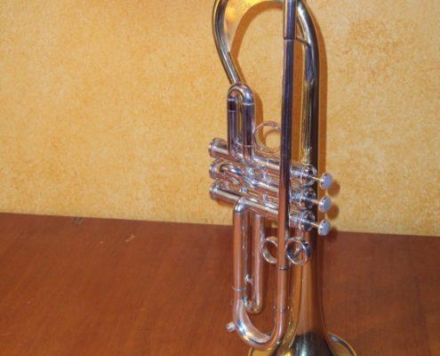 Del Quadro Custom Built Trumpets Cornets Amp Flugelhorns