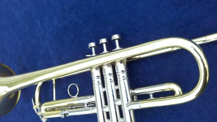 Del Quadro Custom Built Trumpets, Cornets & Flugelhorns
