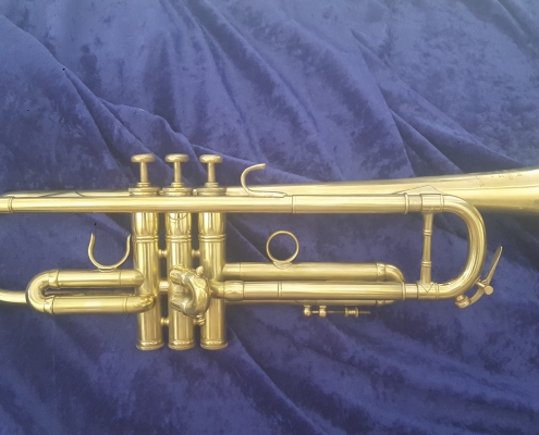 del quadro custom built trumpets cornets flugelhorns. Black Bedroom Furniture Sets. Home Design Ideas